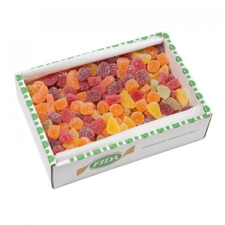 Comprar Gominolas naturales. Fruta... online