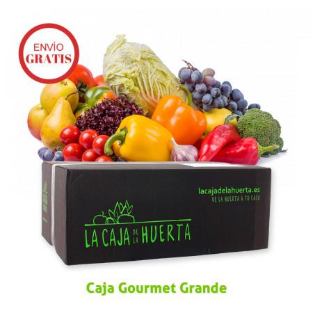 Comprar Caja Grande de Fruta Gourmet online