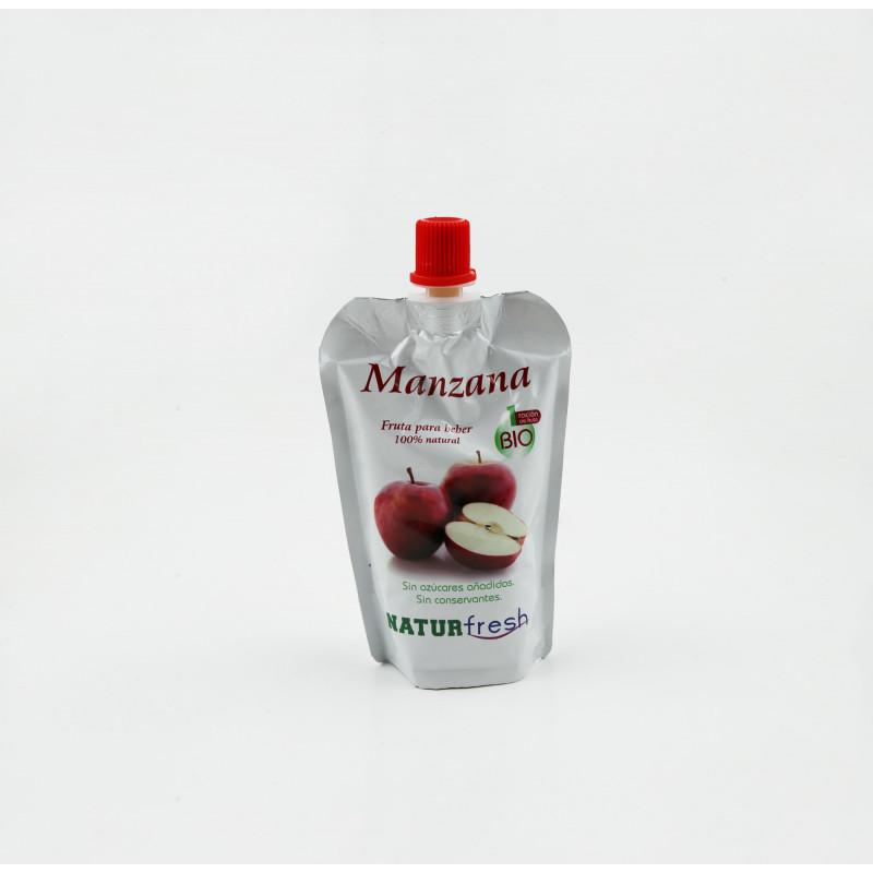 Comprar Fruta para beber de frutos rojos y  manzana online