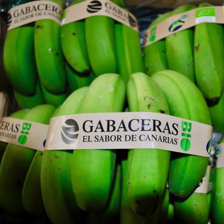 Comprar Plátano ecológico online