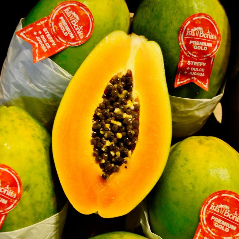 Comprar papaya online